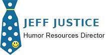 Jeff Justice Logo